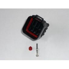 HM 16 way pin connector plug