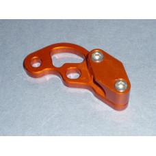 Orange multipurpose clamp