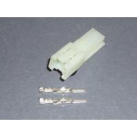 Yamaha R6 2 way pin crank connector plug